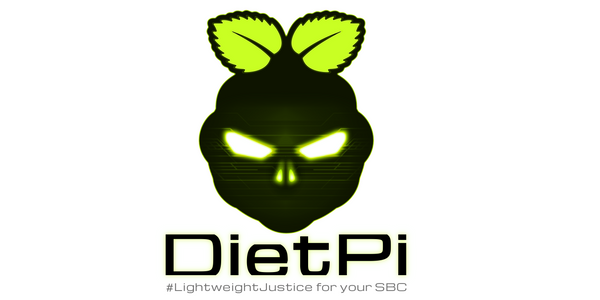 Running the DietPi VMware image on ESXi 6.7